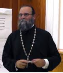 Bohdan Hladio, Sts. Volodymyr & Olha Ukrainian Catholic Church
