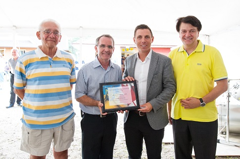Golf Tournament at Sts. Volodymyr & Olha Ukrainian Catholic Church in Cawaja Beach